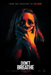 Subtitrare Don't Breathe (2016)