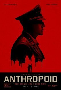 Subtitrare Anthropoid (2016)