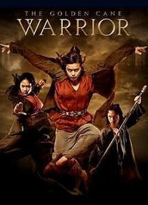 subtitrare The Golden Cane Warrior