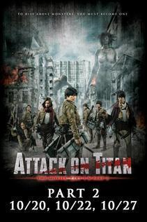 Subtitrare Attack on Titan: Part 2 (2015)