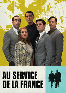 subtitrare Au service de la France - Sezonul 1