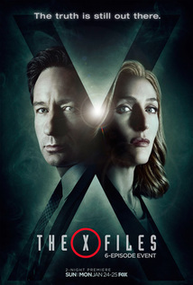 Subtitrare The X-Files - Sezonul 10 (2016)