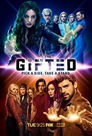 Subtitrare The Gifted - Sezonul 1 (2017)