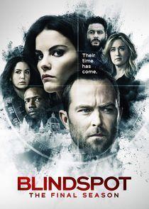 subtitrare Blindspot - Sezonul 1