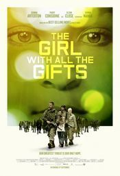Subtitrare The Girl with All the Gifts (2016)