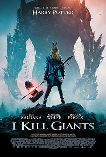 Subtitrare I Kill Giants (2017)