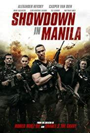 subtitrare Showdown in Manila