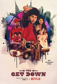 Subtitrare The Get Down (TV Series 2016– )