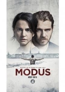 subtitrare Modus - Sezonul 1