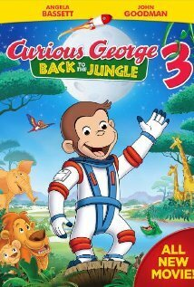 Subtitrare Curious George 3: Back to the Jungle (2015)
