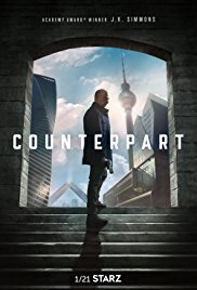 Subtitrare Counterpart (TV Series 2017– )