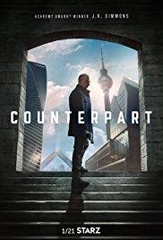 subtitrare Counterpart - Sezonul 2