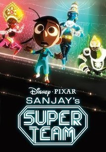 Subtitrare Sanjay's Super Team (2015)