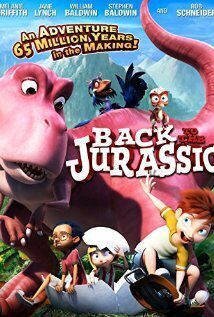 Subtitrare Back to the Jurassic (2015)