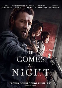 subtitrare It Comes at Night