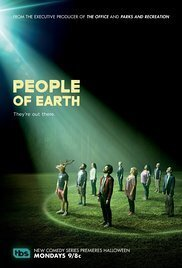Subtitrare People of Earth - Sezonul 1 (2016)