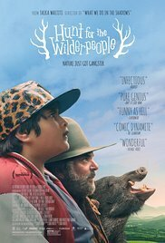 Subtitrare Hunt for the Wilderpeople (2016)