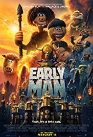 Subtitrare Early Man (2018)