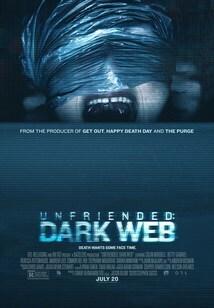 subtitrare Unfriended: Dark Web