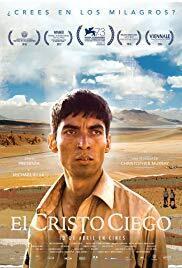 subtitrare El Cristo Ciego / The Blind Christ
