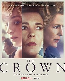 Subtitrare The Crown - Sezonul 3 (2016)