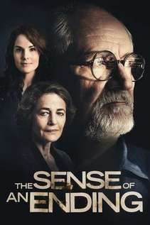 Subtitrare The Sense of an Ending (2017)
