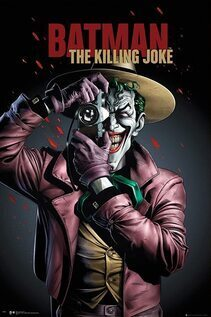 Subtitrare Batman: The Killing Joke (2016)