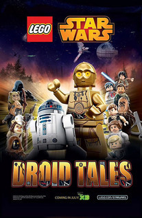 subtitrare Lego Star Wars: Droid Tales - Sezonul 1
