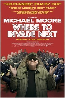 Subtitrare Where to Invade Next (2015)