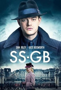 subtitrare SS-GB - Sezonul 1