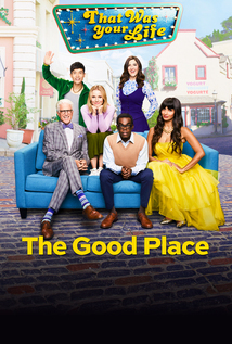 Subtitrare The Good Place - Sezonul 3 (2016)