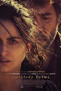 Subtitrare Everybody Knows (Todos lo saben) (2018)