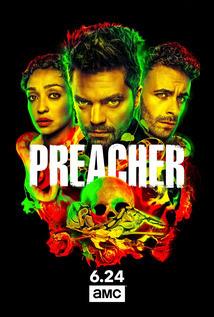 subtitrare Preacher - Sezonul 3