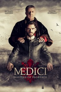 Subtitrare Medici: Masters of Florence - Sezonul 2 (2016)