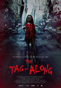 Subtitrare The Tag-Along (2015)