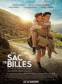 Subtitrare A Bag of Marbles (Un sac de billes) (2017)