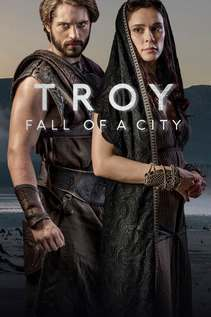 subtitrare Troy: Fall of a City - Sezonul 1