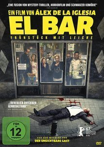 Subtitrare El Bar (2017) (aka The Bar)