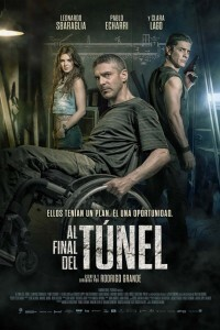 Subtitrare At the End of the Tunnel (Al final del tunel) (2016)