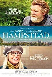 Subtitrare Hampstead (2017)