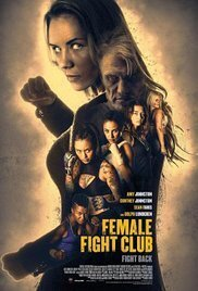 Subtitrare Female Fight Squad (2016)