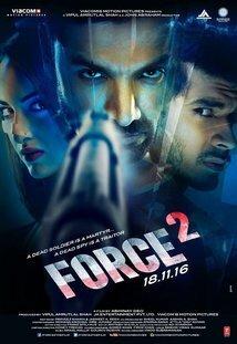 subtitrare Force 2