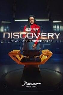 subtitrare Star Trek: Discovery - Sezonul 1