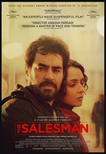 subtitrare The Salesman