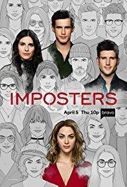 subtitrare Imposters - Sezonul 2