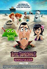 subtitrare Hotel Transylvania 3: Summer Vacation