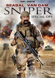 subtitrare Sniper: Special Ops