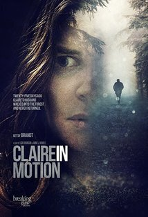 Subtitrare Claire in Motion (2016)