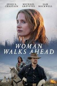 Subtitrare Woman Walks Ahead (2017)