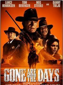 Subtitrare Gone Are the Days (2018)
